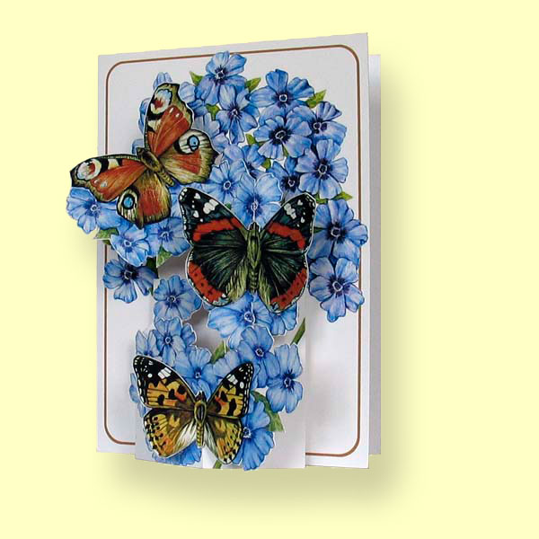 The pictoria press 3d pop up greetings cards trade section 3d trade buyers section m4hsunfo