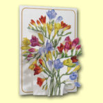 PIC208 Freesias