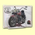 PIC220 Motorbike