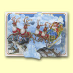 PIC412 Sleigh Ride