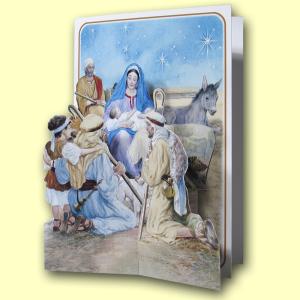 PIC407 Nativity