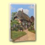 PIC215 Garden Cottage