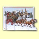 PIC410 Stagecoach